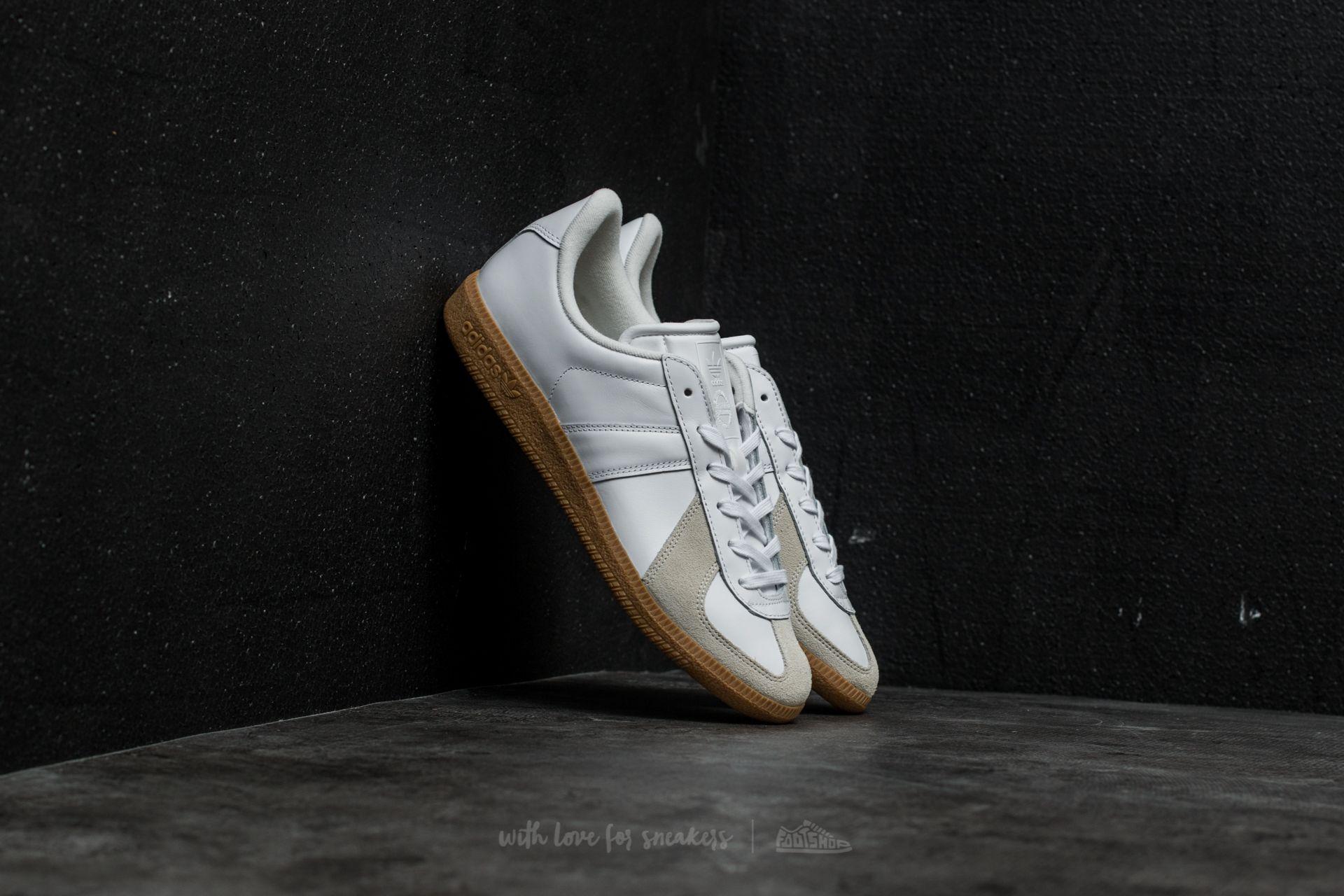 adidas BW Army Footwear White/ Footwear White/ Chalk White - 17645