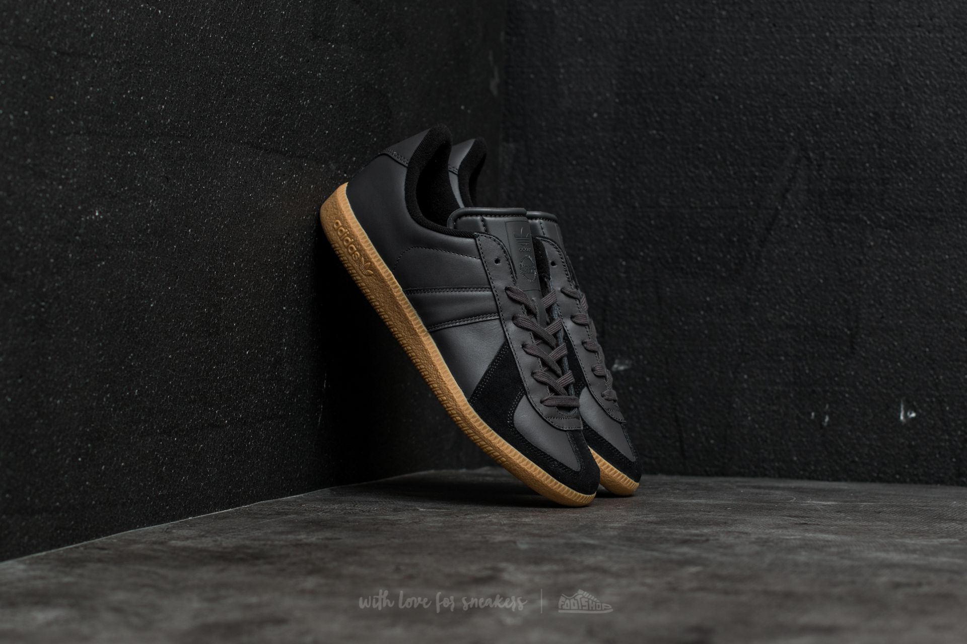 adidas BW Army Utility Black/ Utility Black/ Core Black - 17652