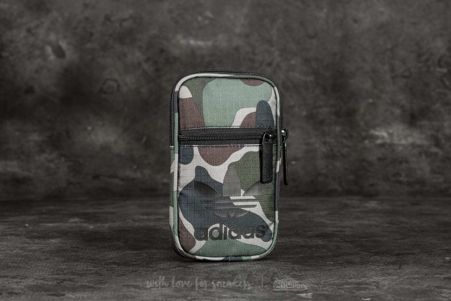 adidas Festival Camo Bag Multicolor - 17569